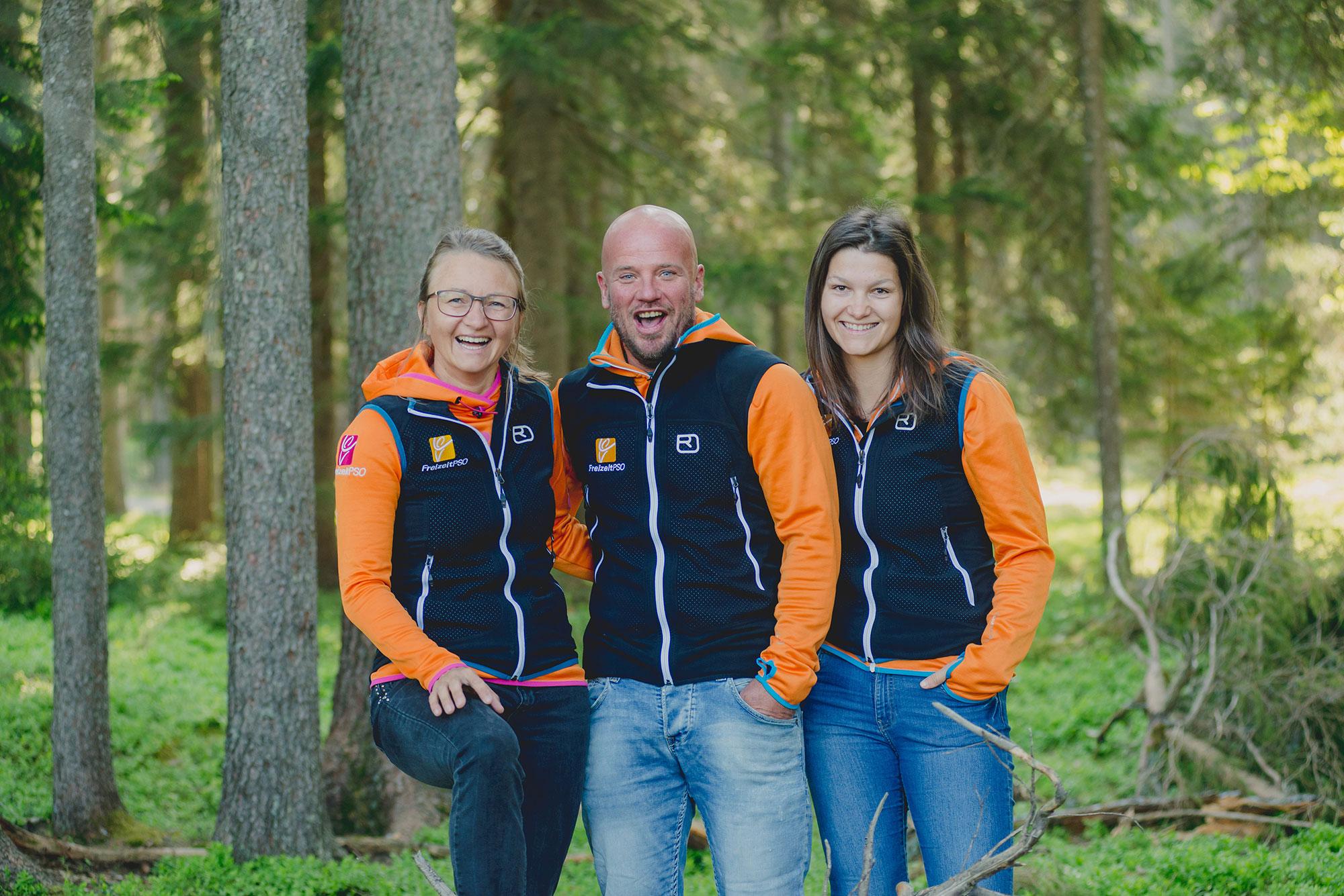 Team Freizeit-PSO