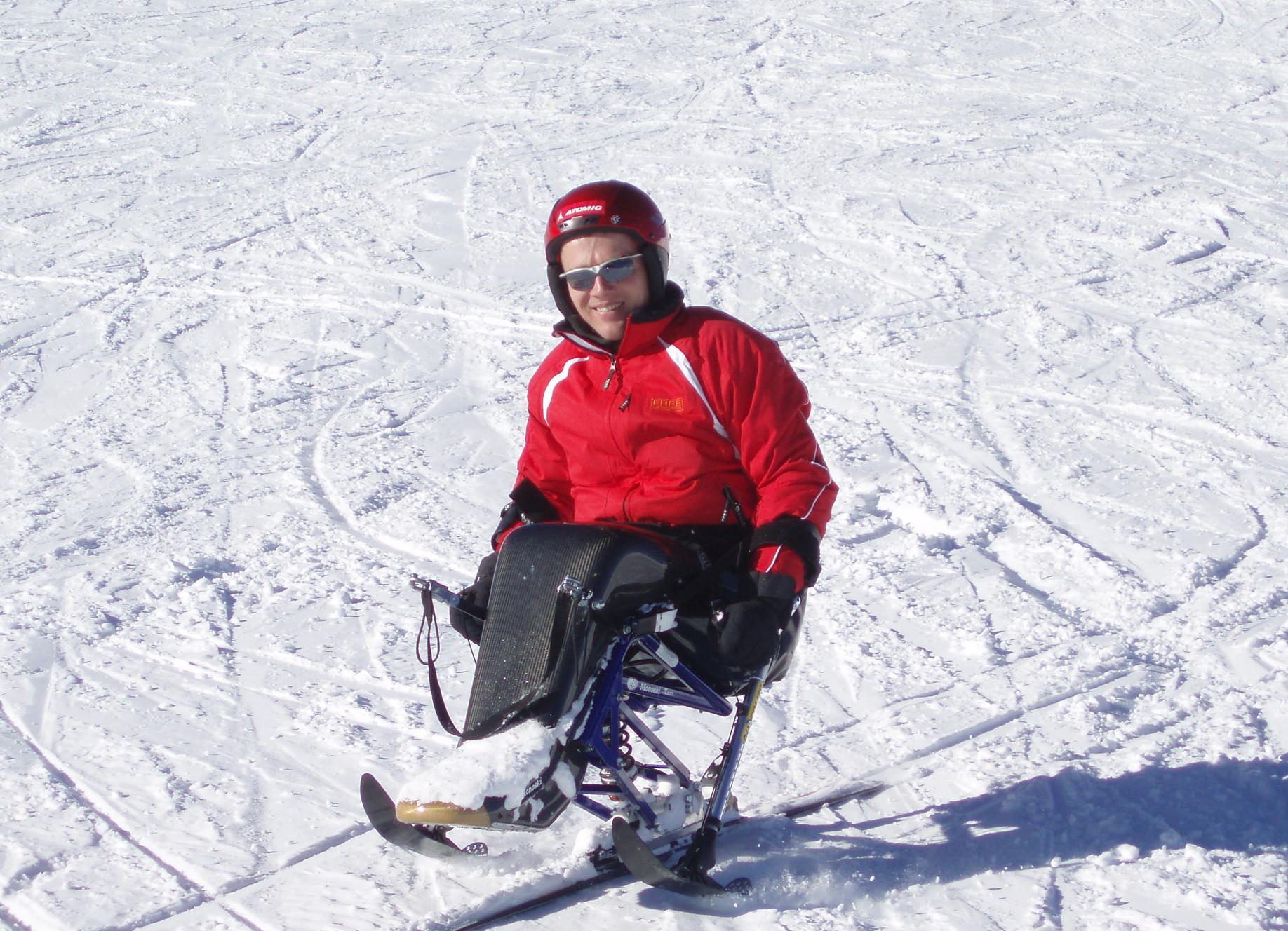 Mono-Ski