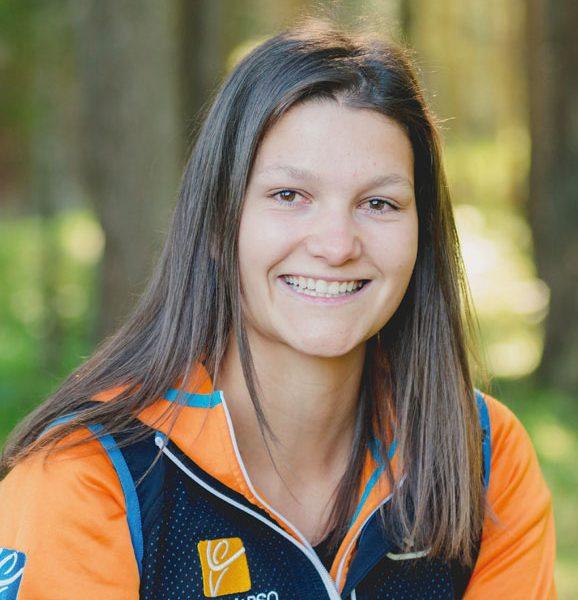 Skilehrerin und Outdoorbetreuerin Anja Köll