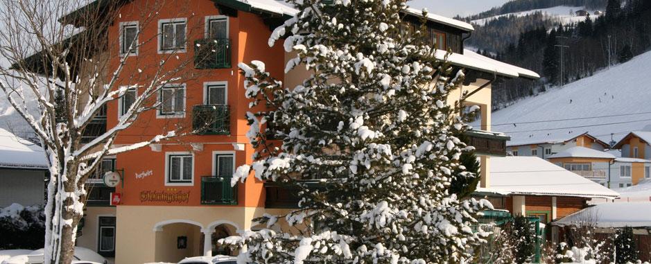Hotel Gleimingerhof