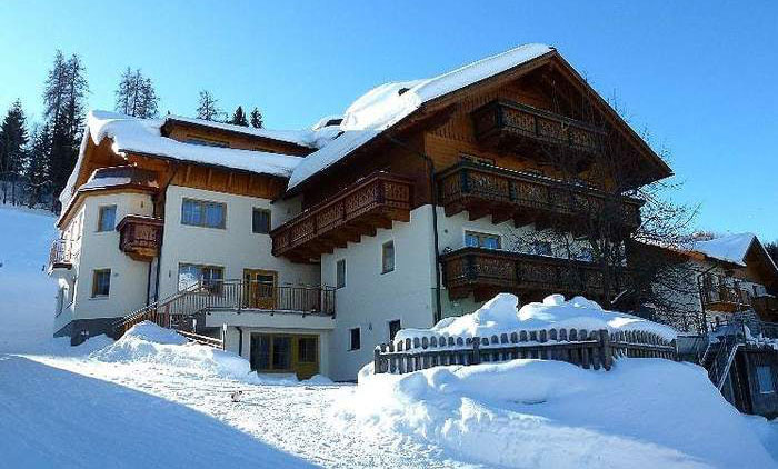 Hotel Pension Klemmerhof