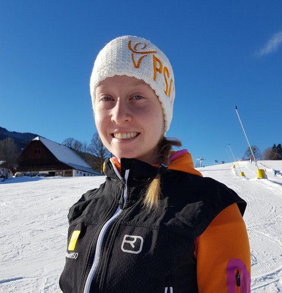 Nicole Bader
