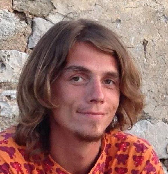 Skilehrer Tobias Glinserer