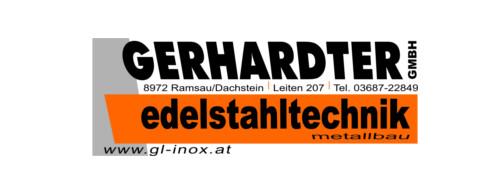 Edelstahl Gerhardter