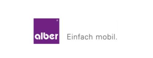 Logo Alber