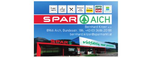 Spar Kitzer