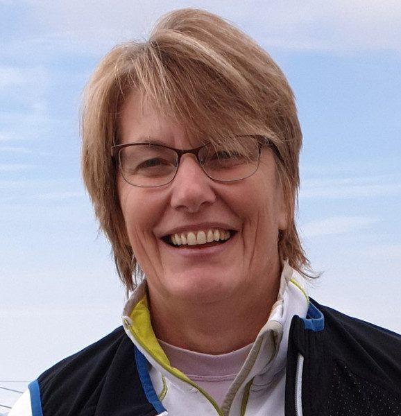 Sigrid Mösenbacher